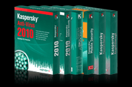 Kaspersky® for Home